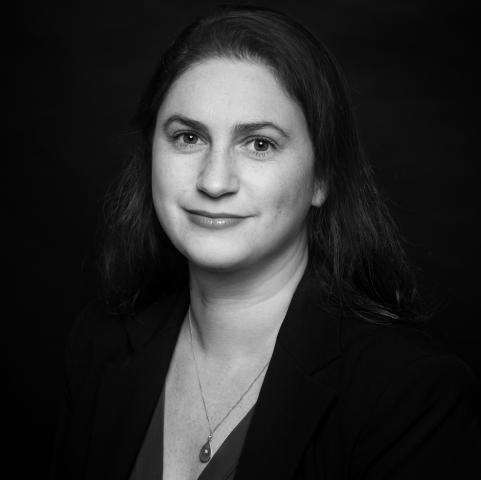 Irena Katsman