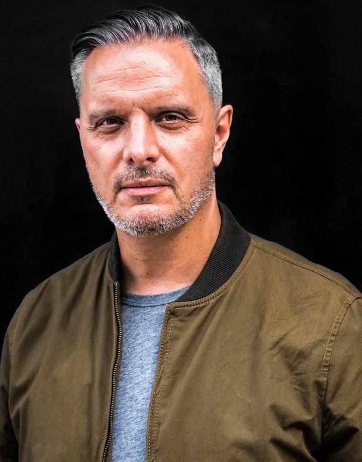 Steve Vranakis