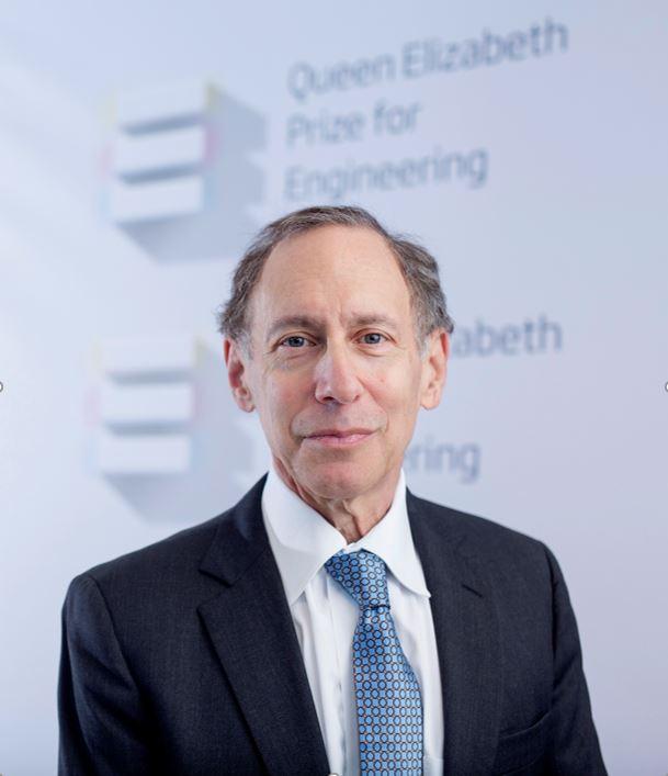 Prof. Robert Langer