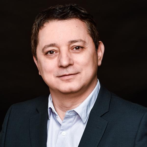 Isaac Devash