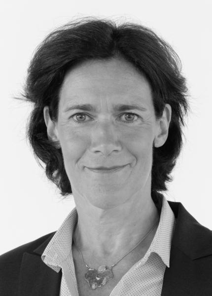 Claudia Suessmuth-Dyckerhoff, PhD