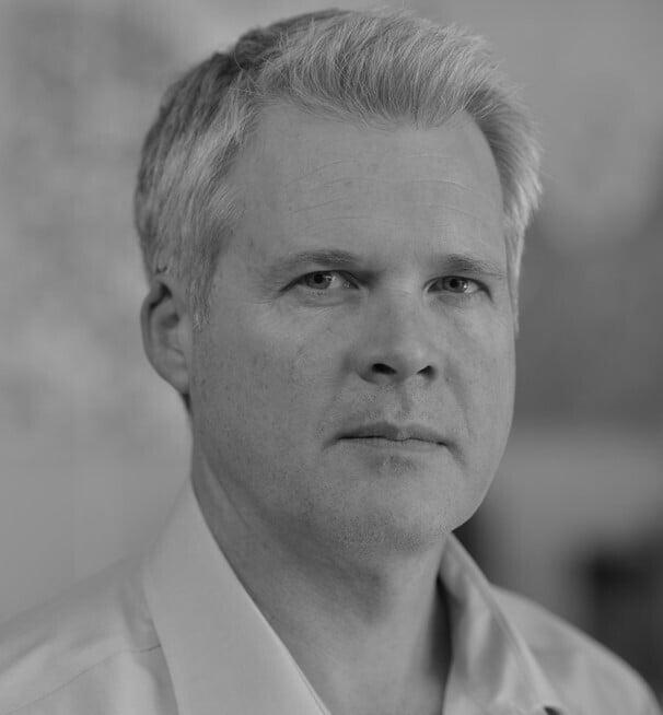 Steve Burnell, PhD